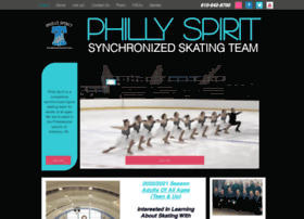 phillyspirit.net
