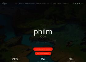 philmcgi.com