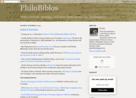 philobiblos.blogspot.com