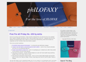 philofaxy.blogspot.com