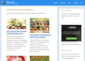 philognosie.com