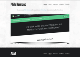 philohermans.com