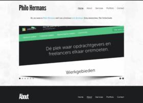 philohermans.com