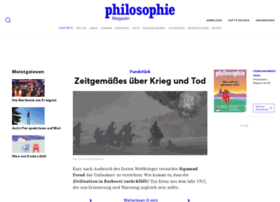 philomag.de