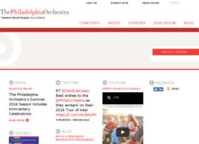 philorch-dev.metaltoad.com