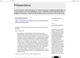 philosemitismeblog.blogspot.com