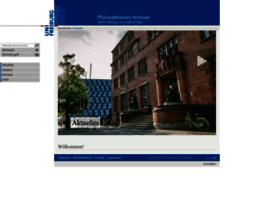 philosophie.uni-freiburg.de