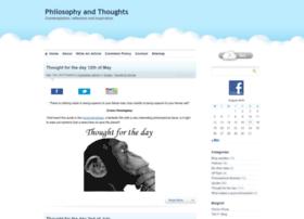 philosophy.christopher-roberts.co.uk