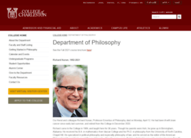 philosophy.cofc.edu