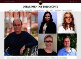 philosophy.fsu.edu