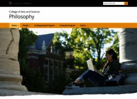 philosophy.missouri.edu