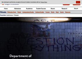 philosophy.syr.edu