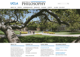 philosophy.ucla.edu