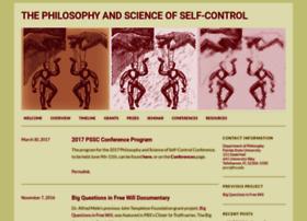 philosophyandscienceofself-control.com