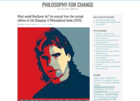 philosophyforchange.wordpress.com