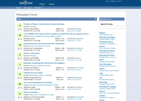 philosophyforum.com
