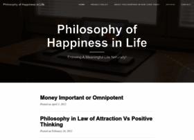 philosophyinlife.info