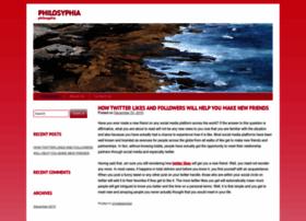 philosyphia.com