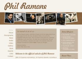 philramone.com
