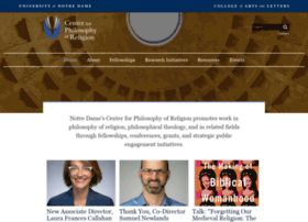 philreligion.nd.edu