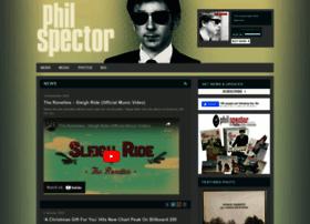philspector.com