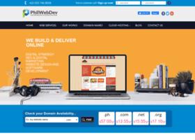 Philwebdev.com