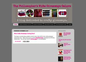 philwifegiveawaysgalore.blogspot.com