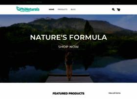 phinaturals.com
