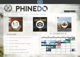 phinedo.fr