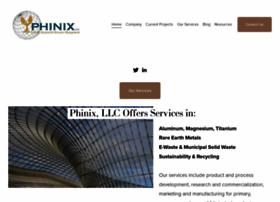 phinix.net