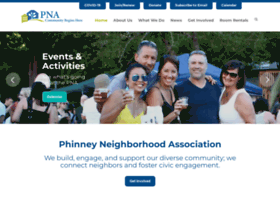 phinneycenter.org
