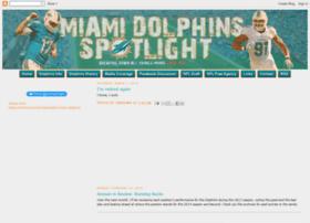 phins-spotlight.com