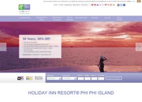 phiphi.holidayinn.com
