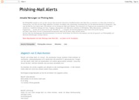 phishing-mails.blogspot.de