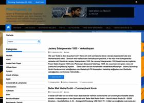 phishingmails.de