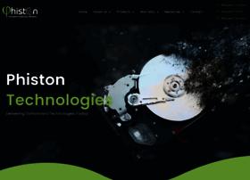phiston.com