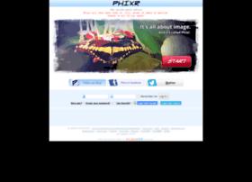 phixr.com