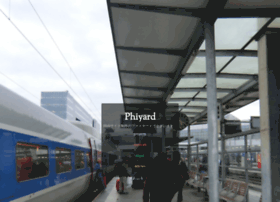 phiyard.net