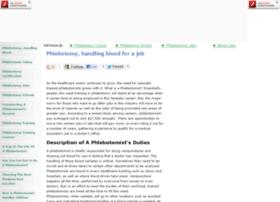 phlebotomy-usa.com