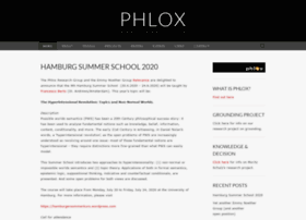 phloxgroup.wordpress.com
