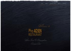 phoaosen.com