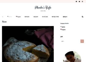 phoebescafe.com
