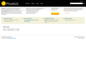 phoebius.com