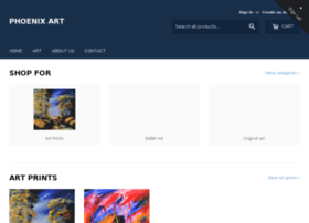 phoenix-art.net