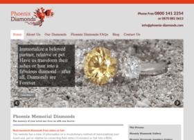 phoenix-diamonds.com