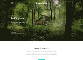 phoenix-equity.com