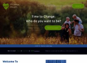 phoenix-health.co.uk