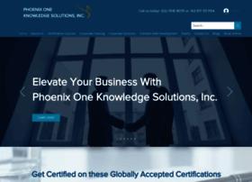 phoenix-one.com