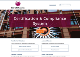Phoenix.diversitycompliance.com