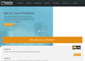phoenix.faithhappenings.com